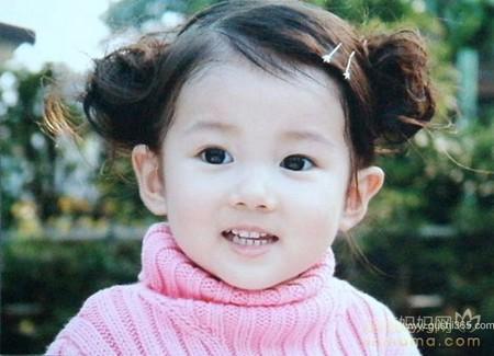 两岁女宝宝发型短发_女宝宝发型_一岁半女宝宝发型
